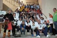 Delegaciones Festival European Games Days 18