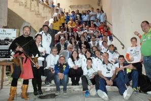 Delegaciones Festival European Games Days 20