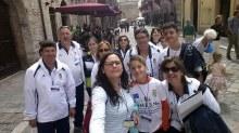 Delegaciones Festival European Games Days 26