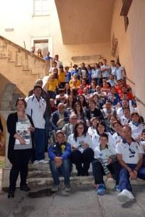 Delegaciones Festival European Games Days 29