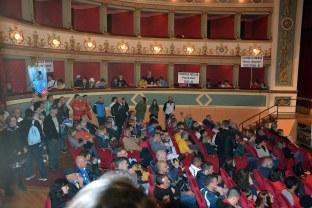 Inauguración Festival European Games Days 04