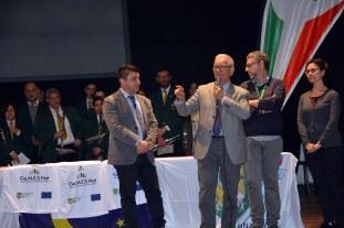 Inauguración Festival European Games Days 09