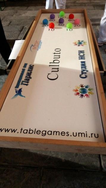 Juegos salón Festival European Games Days 18