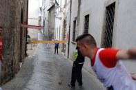 Pelota Pilota valenciana Festival European Games Days 02