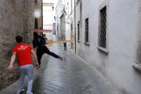 Pelota Pilota valenciana Festival European Games Days 07