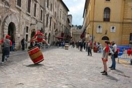 Rodalores barriles Festival European Games Days 03