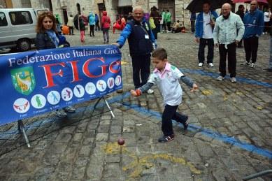 Ruzzola Festival European Games Days 01