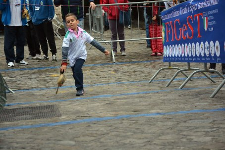 Ruzzola Festival European Games Days 03