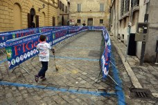 Ruzzola Festival European Games Days 08