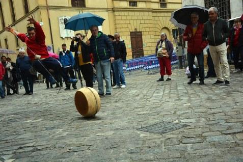 Ruzzola Festival European Games Days 09