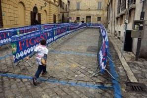 Ruzzola Festival European Games Days 10
