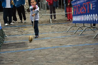 Ruzzola Festival European Games Days 11