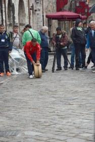 Ruzzola Festival European Games Days 16