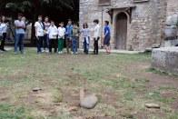 Tanguilla tángana tuto Festival European Games Days 03