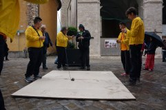Trompo peonza Festival European Games Days 04