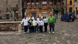 Viaje Festival European Games Days 27