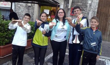 Viaje Festival European Games Days 37