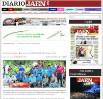 150919 Diario Jaén