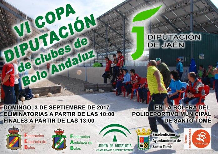 cartel copa diputacion clubes 2017 copia